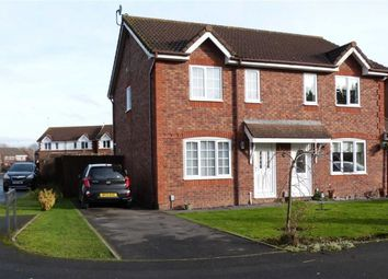 Thumbnail 3 bedroom semi-detached house to rent in Bullfinch Close, Dorcan, Swindon