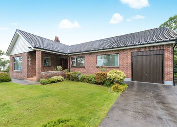 Thumbnail 3 bed detached house for sale in Rhu Road Higher, Helensburgh