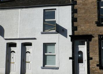 Thumbnail 2 bed terraced house for sale in Corporation Road, Workington, Cumbria