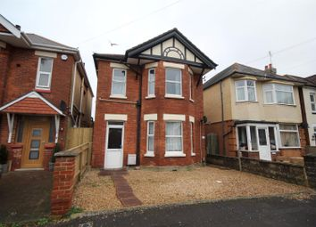 Thumbnail 2 bed flat for sale in Inverleigh Road, Southbourne, Bournemouth