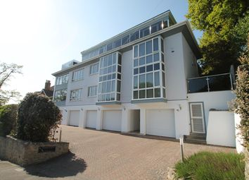Thumbnail 3 bed flat for sale in Durrant Road, Poole