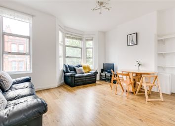 Thumbnail 3 bed flat to rent in Priory Park Road, London