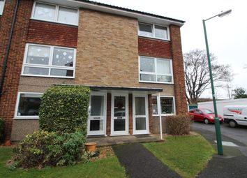 Thumbnail 2 bedroom flat for sale in Grange Road, Sutton