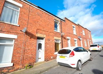 Thumbnail 2 bed terraced house to rent in Hedworth Street, Chester Le Street
