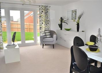 Thumbnail 3 bed semi-detached house to rent in Quedgeley, Gloucester