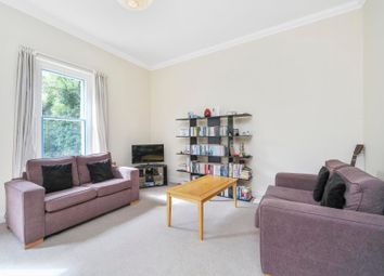 Thumbnail 2 bedroom flat to rent in St. Hildas Close, Christchurch Avenue, London