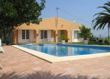 Thumbnail 4 bed villa for sale in Almancil, Almancil, Portugal