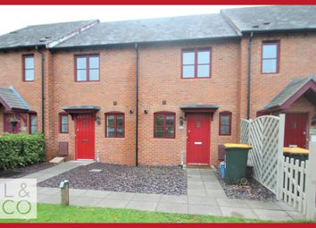 Thumbnail 2 bed terraced house to rent in Jamaica Circle, Newport