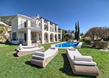 Thumbnail 4 bed villa for sale in Sierra Blanca Country Club, Istan, Malaga