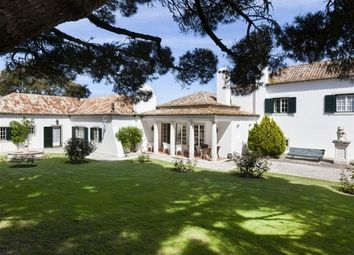 Thumbnail 7 bed villa for sale in Sintra, Lisbon, Portugal