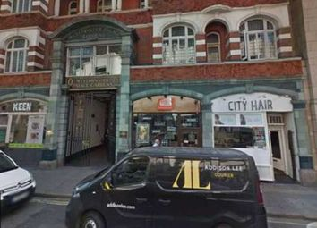 Thumbnail Retail premises to let in Artillery Row, London