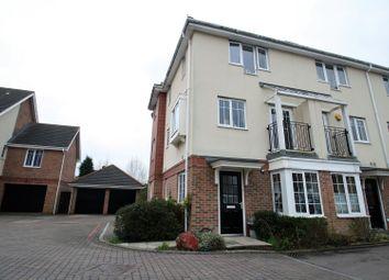 Thumbnail 4 bed semi-detached house for sale in Coleridge Drive, Ruislip