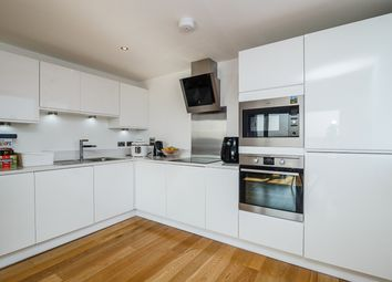 Thumbnail 2 bed flat for sale in Rainhill Way, London