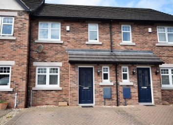 Thumbnail 3 bedroom property to rent in Siskin Court, Carlisle