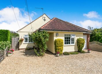 Thumbnail 3 bed detached bungalow for sale in Rowhedge Road, Colchester