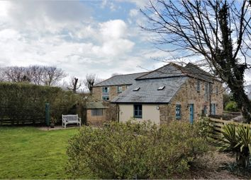 Thumbnail 2 bed semi-detached house for sale in Steppy Downs Road, Hayle