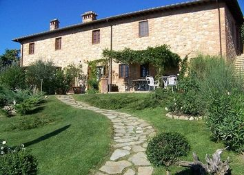 Thumbnail 2 bed apartment for sale in Apartment In Old Farmhouse, Volterra, Florence