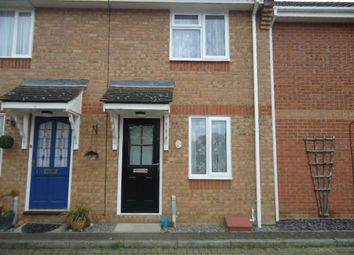 Thumbnail 1 bed terraced house to rent in Friday Wood Green, Colchester, Essex