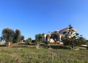 Thumbnail 4 bed villa for sale in Contrada Pezze D'arena, Carovigno, Brindisi, Puglia, Italy