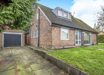 Thumbnail 4 bed detached house for sale in Woodlands Avenue, Penwortham, Preston