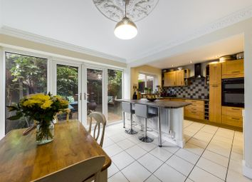 Thumbnail 3 bed terraced house for sale in Welbeck Walk, Nottingham