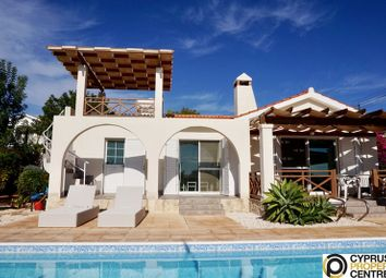 Thumbnail 3 bed bungalow for sale in Akamatos Avenue, Pafos, Pegeia