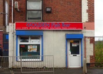 Retail premises for sale in High Grove, Rodgers Street, Stoke-On-Trent ST6