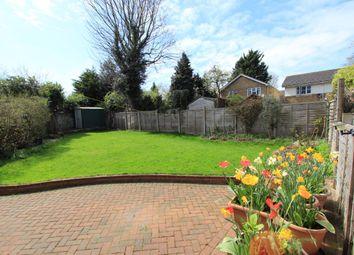 Thumbnail 4 bed property to rent in Wandle Court Gardens, Beddington, Croydon