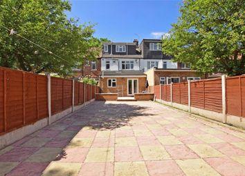 Thumbnail 4 bed terraced house for sale in Lea Bridge Road, Walthamstow, London