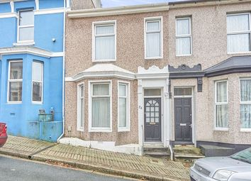 Thumbnail 2 bed property to rent in Townshend Avenue, Plymouth
