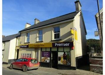 Thumbnail Retail premises for sale in Gunnislake Stores, 17 Fore Street, Gunnislake, Cornwall