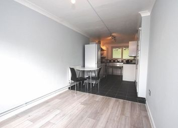 Thumbnail 4 bedroom flat to rent in Vernon Road, London