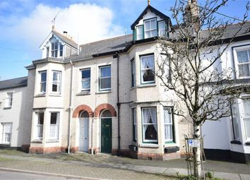 Thumbnail 5 bed terraced house for sale in Castle Street, Torrington