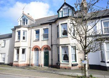 Thumbnail 5 bedroom terraced house for sale in Castle Street, Torrington