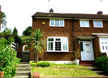 Thumbnail 4 bed semi-detached house for sale in Amherst Close, Orpington