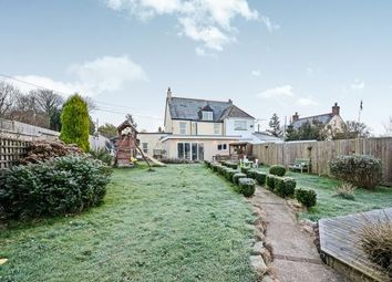 Thumbnail 5 bed semi-detached house for sale in St Columb, Newquay, Cornwall