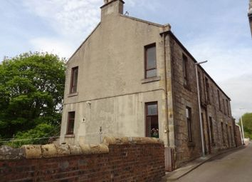 Thumbnail 2 bed flat to rent in Swan Avenue, Kennoway, Fife