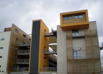 Thumbnail 2 bedroom flat to rent in Tower Building, Hulme, Manchester