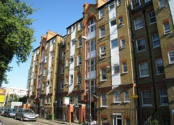 Thumbnail 1 bed flat to rent in Dewsbury Court, Chiswick Road, London
