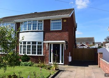Thumbnail 3 bed semi-detached house for sale in Bolingbroke Road, Cleethorpes