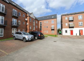 Thumbnail 2 bed flat for sale in The Studios, School Board Lane, Chesterfield
