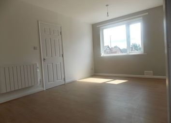 Thumbnail 1 bed flat to rent in Heanor Road, Codnor, Ripley