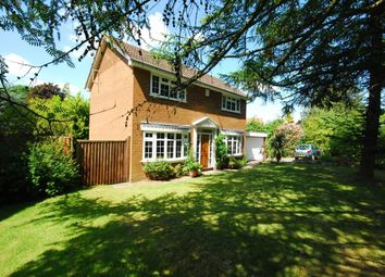Thumbnail 4 bed detached house for sale in Howey Lane, Frodsham