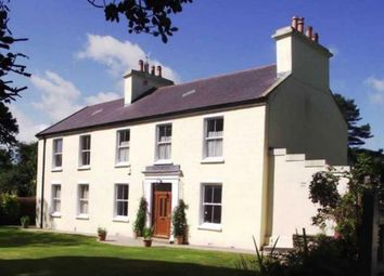 Thumbnail 4 bed detached house for sale in Ballacraine, St. Johns, Isle Of Man