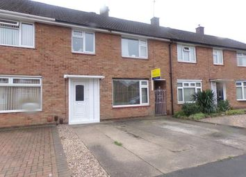 Thumbnail 3 bedroom terraced house for sale in Boscastle Road, Alvaston, Derby, Derbyshire
