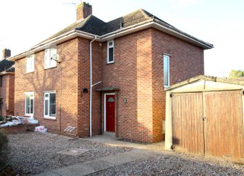 Thumbnail 5 bed property to rent in Cunningham Road, Norwich