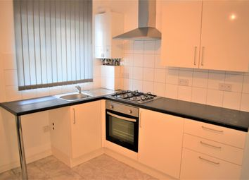 Thumbnail 2 bed flat to rent in Clive Street, Tunstall, Stoke On Trent