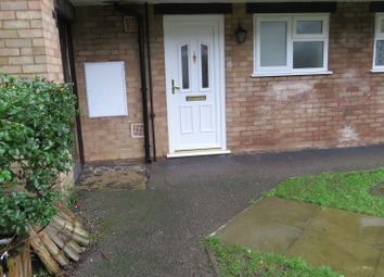Thumbnail 1 bedroom flat for sale in Waveney, Hemel Hempstead
