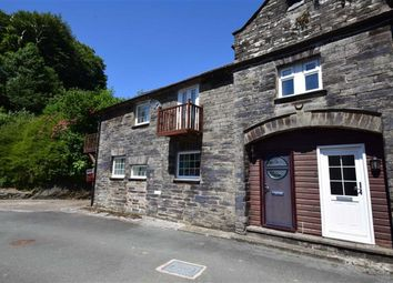 Thumbnail 2 bed flat for sale in 1, Coach House Apartments, Penmaendyfi, Machynlleth