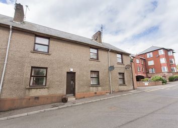 Thumbnail 2 bed flat to rent in East Newgate, Arbroath